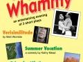 2011 - Triple Whammy