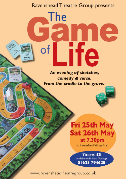 2012 - The Game Of Life