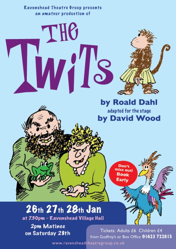 2012 - The Twits