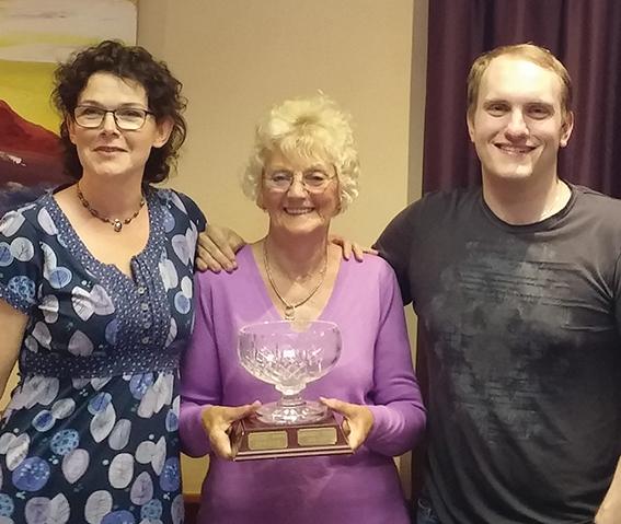 Betty-Kirk-Award